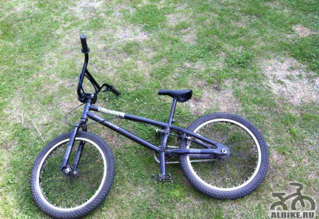 Larsen Frenzy BMX