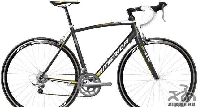 Шоссейный велосипед Merida Ride Лит 91