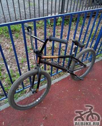 Велосипед bmx sunday Модель-C 24 AM Plus