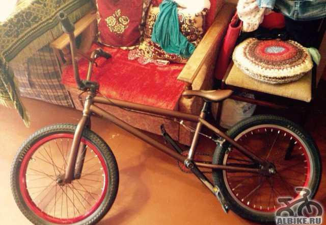 BMX Mongoose в хорошем состояний - Фото #1