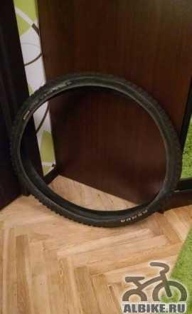 """Покрышка велосипедная Kenda Nevegal 2.10 26"""""""