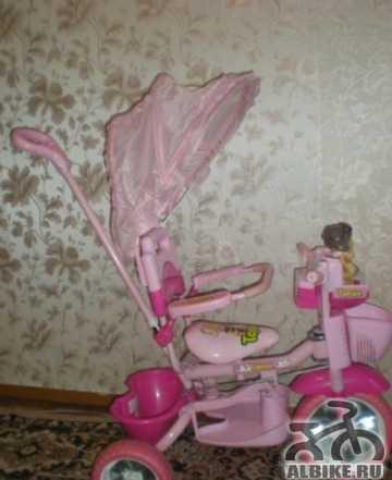 """Продам велосипед """"Тотоша"""""""
