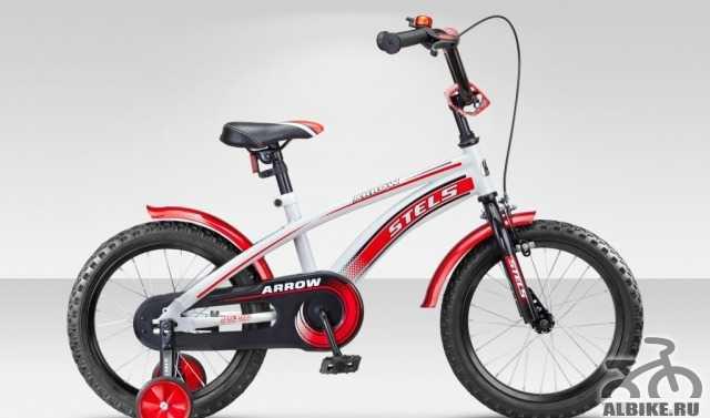 Продам велосипед детский возраст 2-5