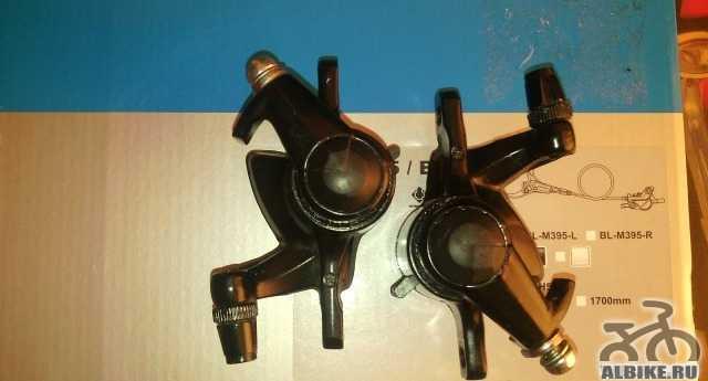 Суппорт тормозной (дисковый тормоз)