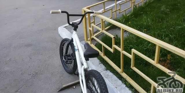 BMX Stark Madnes Состояние Норм