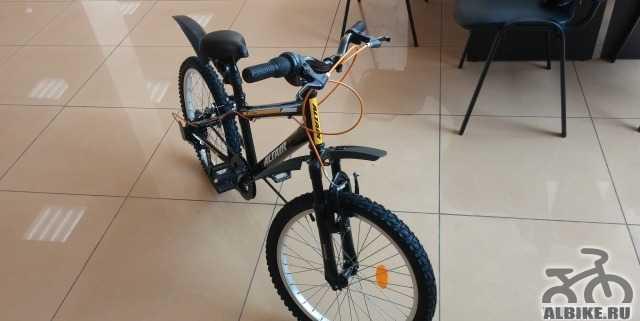 Детский велосипед Altair MTB HT 20
