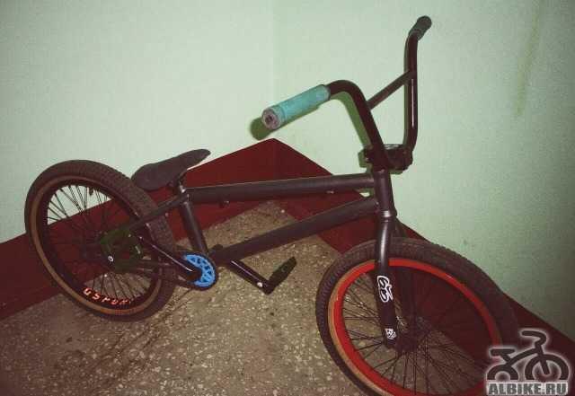 Байк BMX