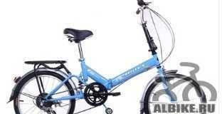 Yisda велосипед для города