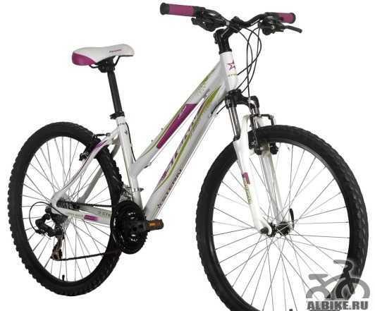 Продам практически новый велосипед
