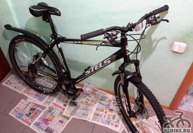 Продаю велосипед Стелс Навигатор 610