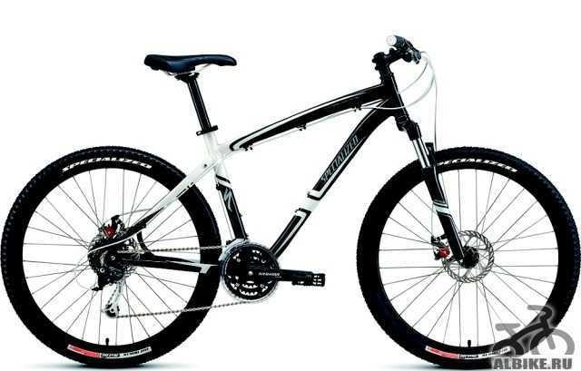 Велосипед Specialized Hardrock Спорт Disk