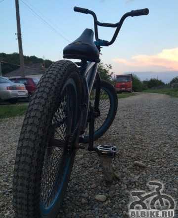 Продам flatland BMX