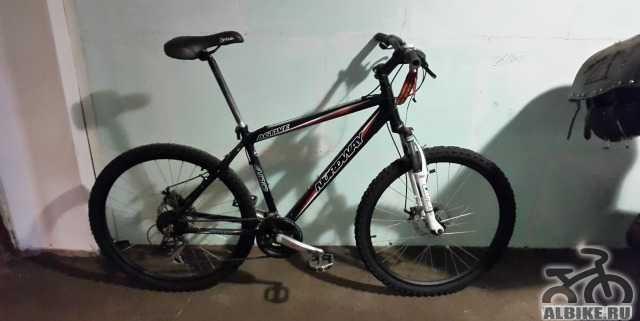 Велосипед Nordway Активе 400