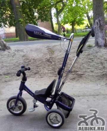 Велосипед детский 2000 тысячи рублей