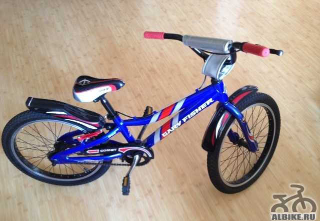 "Велосипед детский Gary Fisher Comet 20"""