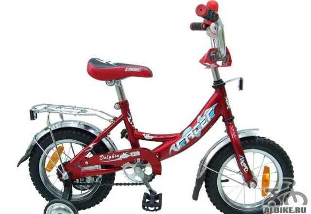 Детский велосипед Рейсер 916-12