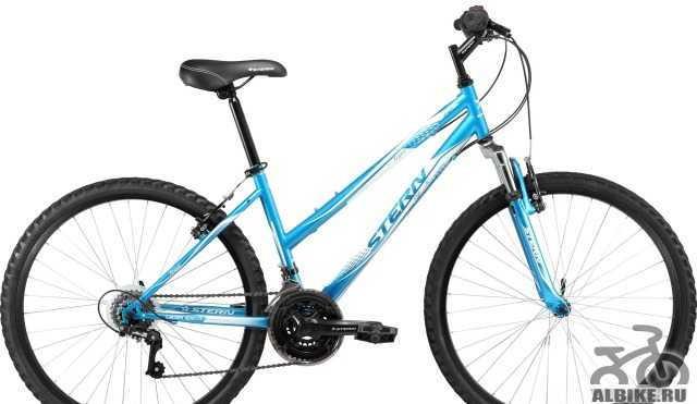 Велосипед женский Stern Вега (новый)