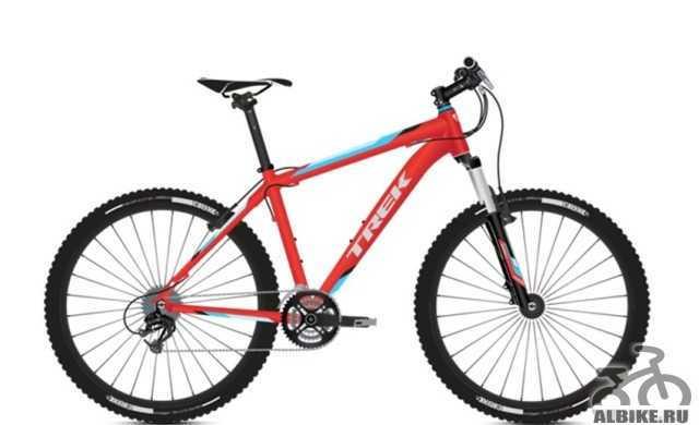 Велосипед Трек 3500 D (новый)