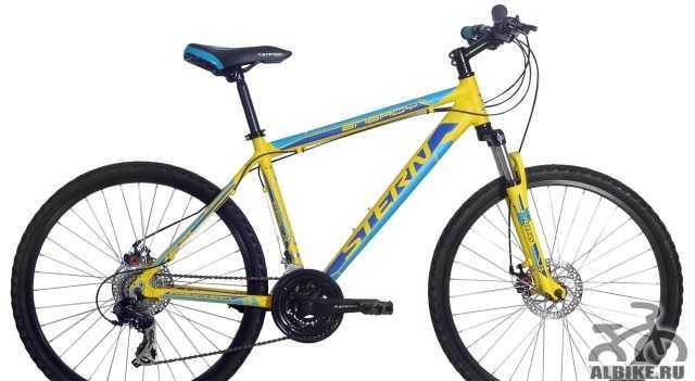 Велосипед Stern Energy 2.0 Alternative(новый)