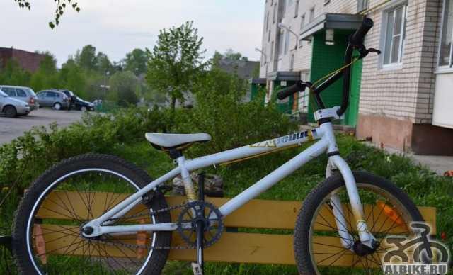 Велосипед bmx недорого
