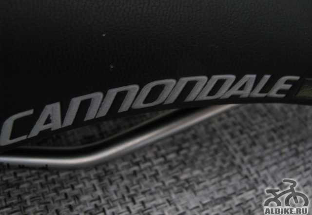 Cannondale вело седло USA
