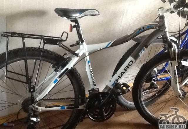 Велосипеды Haro Flightline спорт