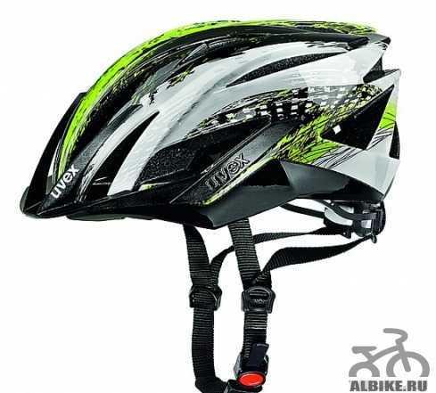 Продам шлем Uvex Ultrasonic