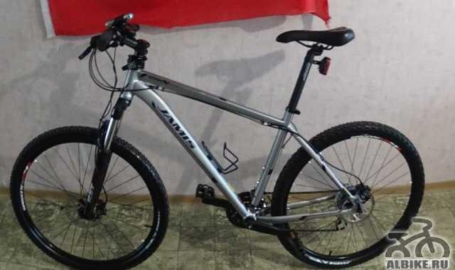 Велосипед jamis Трейл X650 2014 август Срочно