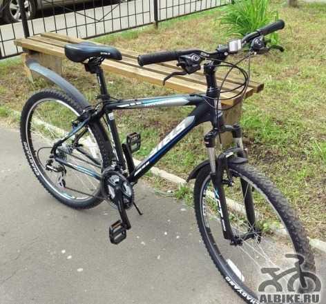 Горный велосипед Стелс 650