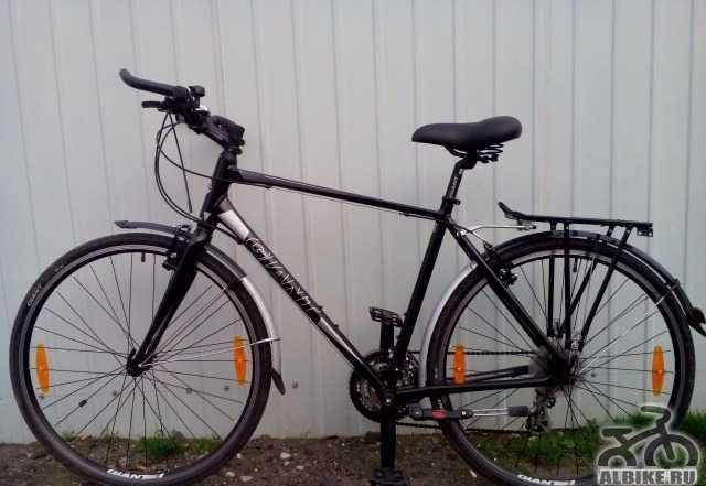 "Велосипед Giant 28""продам или обменяю"