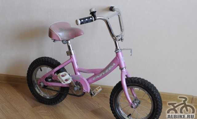 Велосипед Univega Dyno 120