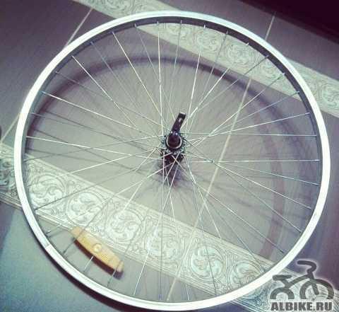 """Вело, обод, колесо 26"""""""
