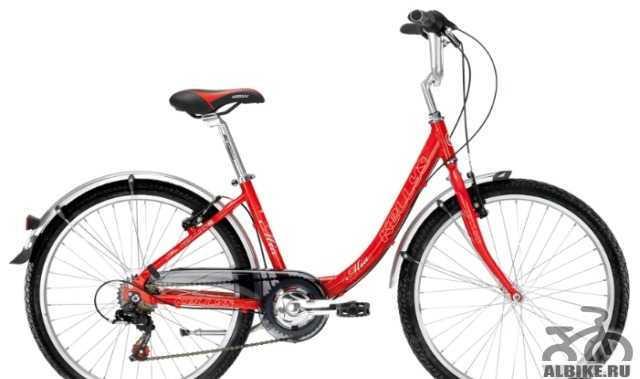 "Велосипед kelly""S Mia (колеса 24 дюйма) новый"