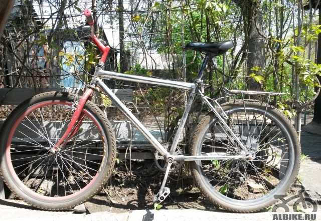 Спортивный велосипед не дорого