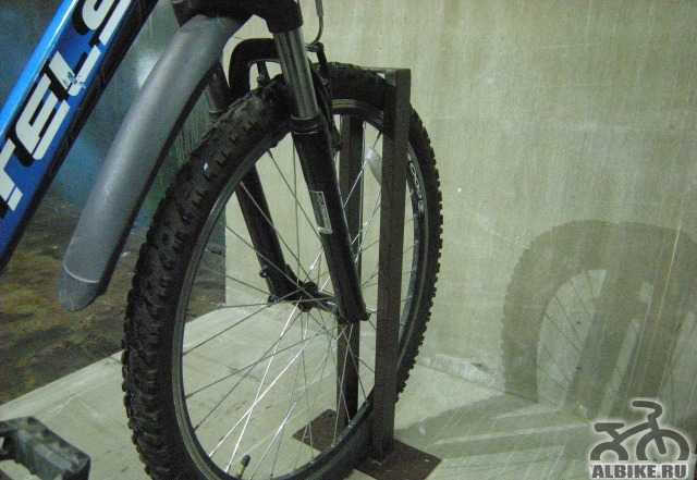 Стойка для велосипеда