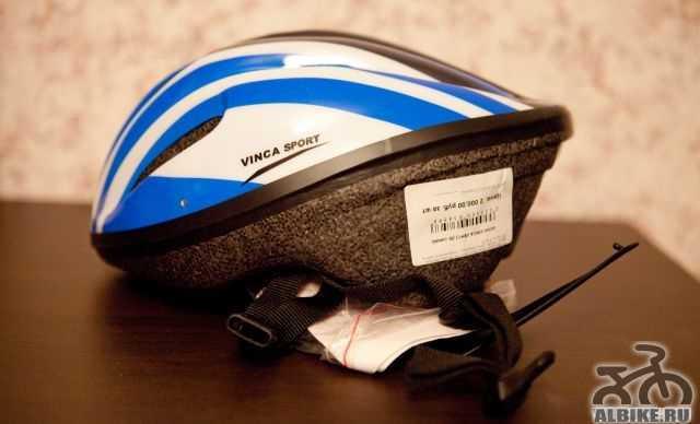 Продам новый шлем для роликов или велосипеда
