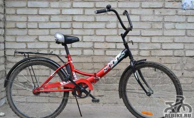 Продам велосипед стелс пилот 1020