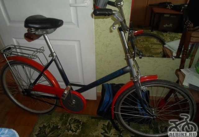 Велосипед Альтаир- Т