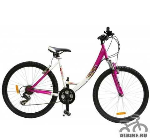 Женский велосипед Gravity Виктория