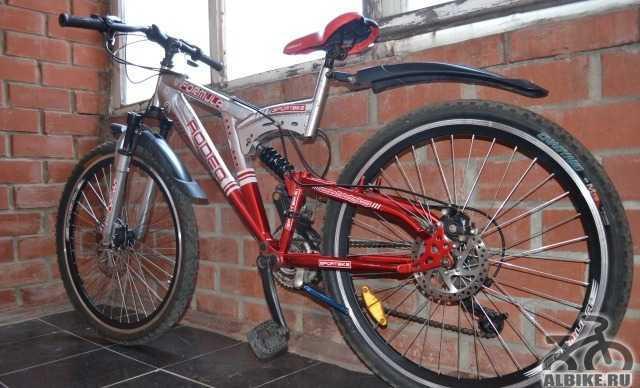 Велосипед Formula Родео 26