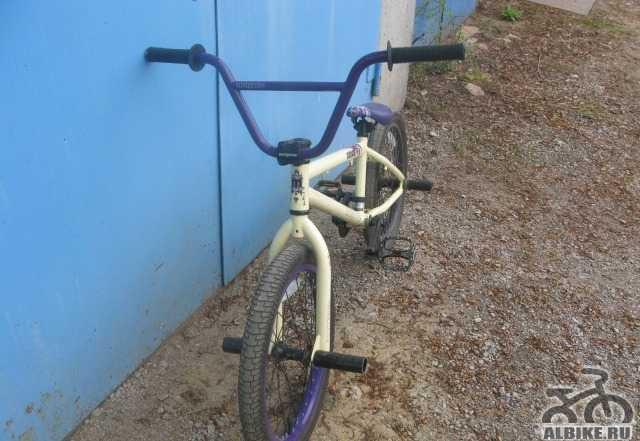 Продам BMX Mongoose торг уместен