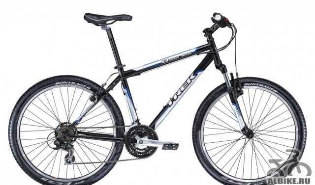 Велосипед трек 820 2012 г. в