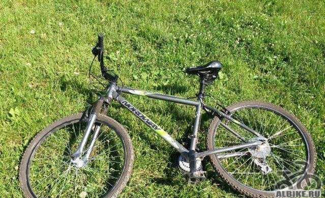 Велосипед Nordway Дискавери