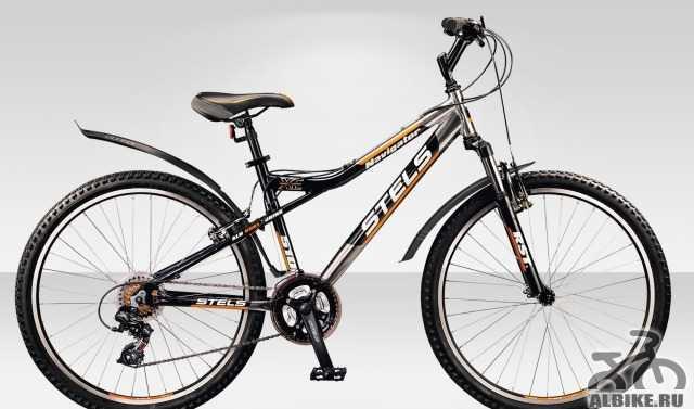 Велосипед Стелс Навигатор 510