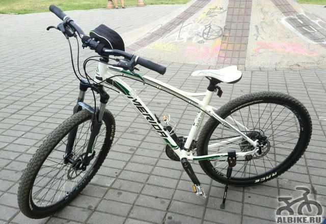 Продается велосипед Merida Juliet 100-B 2014