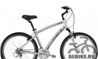 Велосипед горный Трек навигатор 3.0
