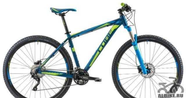 Велосипед Куб acid 29