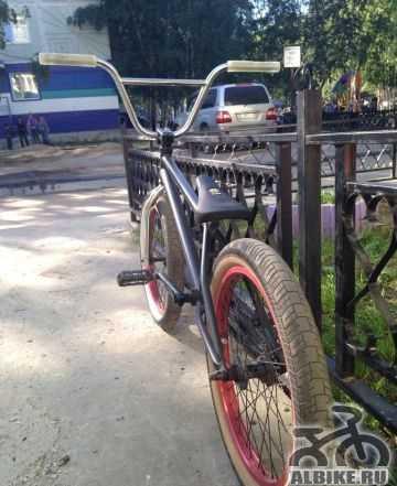 Продам BMX eastern traildigger 2013
