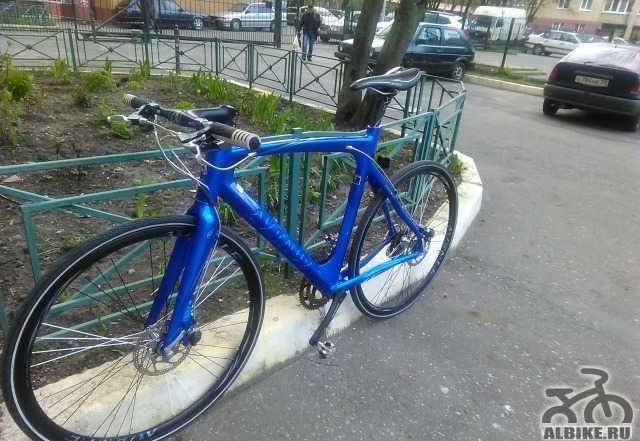 Продам велосипед авеню airbase XM лимитед
