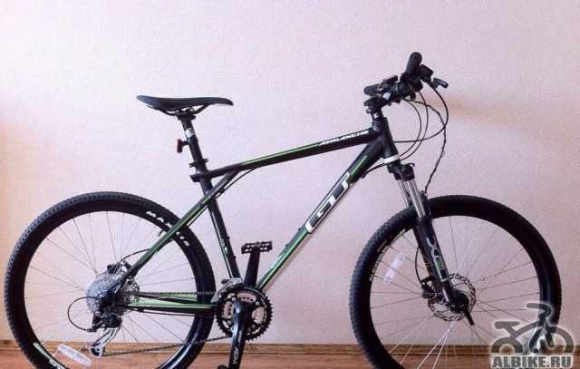 Горный велосипед gt аваланш disc